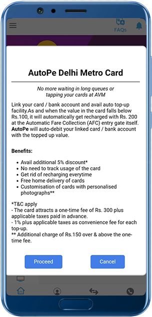 AutoPe Mobile prepaid recharge App