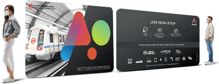AutoPe Payment Solution